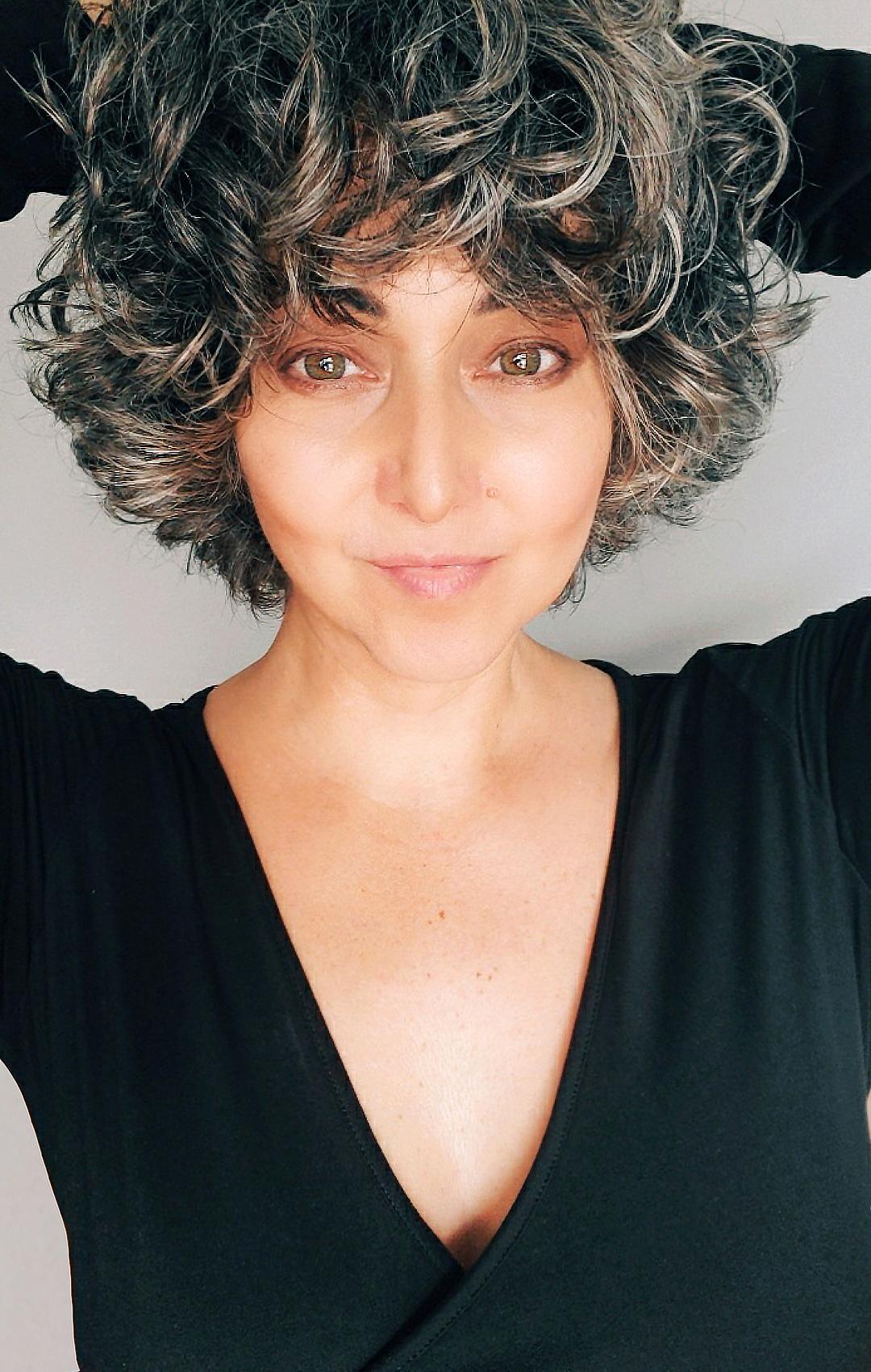 Katy Miner - Vocalist